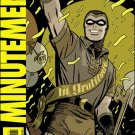 Before Watchmen: Minutemen #1 [2012]