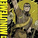 Before Watchmen: Minutemen #1 [2012]