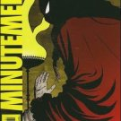 Before Watchmen: Minutemen #6 Combo Pack [2012]