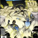 DC Universe Presents: Black Lightning and Blue Devil #15 [2011] VF/NM *The New 52!*
