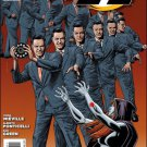 Dial H #8 [2013] VF/NM *The New 52!*