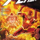 Flash #11 The New 52! [2012] VF/NM DC Comics