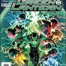 Green Lantern #17 [2013] VF/NM  *The New 52*