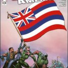 Justice League of America (Vol 3) #1 Hawaii Cover [2013] VF/NM *The New 52*