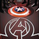 New Avengers (Vol 3) #3 [2013] VF/NM *Marvel Now*