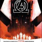 New Avengers (Vol 3) #4 [2013] VF/NM *Marvel Now*