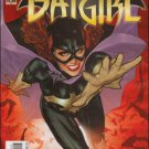 Batgirl (Vol 4) #1 2nd Print [2013] VF/NM *The New 52*