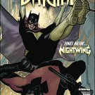 Batgirl (Vol 4) #3 [2013] VF/NM *The New 52*
