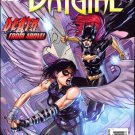Batgirl (Vol 4) #10 [2013] VF/NM *The New 52*