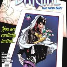 Batgirl (Vol 4) #15 [2013] VF/NM *The New 52*