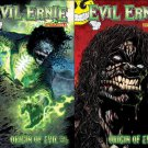 Evil Ernie (Vol 3) #4 A & C [2012] VF/NM *Dynamite Entertainment*