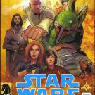 Star Wars: Agents of the Empire - Hard Targets #5 VF/NM (2013)
