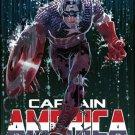 Captain America (Vol 7) #6 [2013] VF/NM *Marvel Now!*