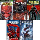 Red Hood and the Outlaws #16 17 18 19 20 [2011] VF/NM  *The New 52! Trade Set*