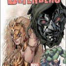 Fearless Defenders (Vol 4) #4 (2013) VF/NM