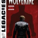 Ultimate Wolverine #4 NM