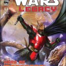 Star Wars: Legacy #3 [2013] NM