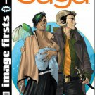 Image First: Saga #1 [2013] VF/NM