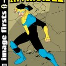 Image First: Invincible #1 VF/NM