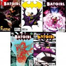 BATGIRL #16 17 18 19 20 [2009] VF/NM *Trade Set*