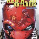 Red Hood and the Outlaws #16 [2013] VF/NM  *The New 52!*