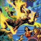 Batman Beyond Unlimited #17 [2013] VF/NM