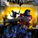 Batman Arkham Unhinged #15 [2013] VF/NM