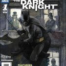 Batman: The Dark Knight Annual #1 [2013] The New 52!