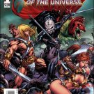 He-Man and the Masters of the Universe #1 [2013] VF/NM