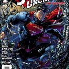 Superman Unchained #1 [2013] VF/NM  *The New 52!* Jim Lee Art