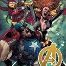 Avengers (Vol 7) #15 [2013] VF/NM *Marvel Now*