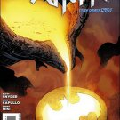 Batman (Vol 2) #22 [2013] VF/NM *The New 52* *Zero Year*
