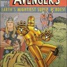 Avengers (Vol 7) #9 [2013] VF/NM *Marvel Now* Hickman- Many Armors of Iron man Variant