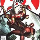 Avengers Vs. X-men  #12 VF/NM *Granov 1 in 25 variant*