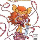 Guardians of the Galaxy #5 [2013] VF/NM *Marvel Now!* *Angela*  Skottie Young Variant