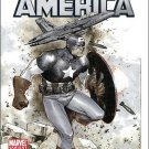 Captain America #1 [2011] VF/NM Olivier Coipel variant