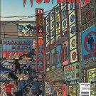 Wolverine #300 Wraparound Darrow Variant (2013) VF/NM