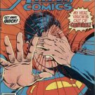 Action Comics (Vol 1) #558 [1984] VF/NM