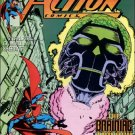 Action Comics (Vol 1) #649 [1990] VF/NM