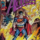 Action Comics (Vol 1) #656 [1990] VF/NM