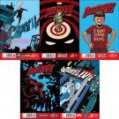 Daredevil (Vol 4) #26 27 28 29 30 (2013) VF/NM *Marvel Now Trade Set*