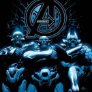 Avengers (Vol 7) #18 [2013] VF/NM *Marvel Now*
