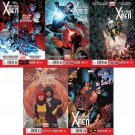 All New X-Men (Vol 1) #11 12 13 14 15 [2013] VF/NM *Marvel Now Trade Set*