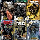 Batman: The Dark Knight #11 12 13 14 15 16 17 18 19 20 [2013] The New 52 Trade Set!