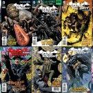 Batman: The Dark Knight #11 12 13 14 15 16 17 18 19 20 [2013] The New 52 Trade Set!