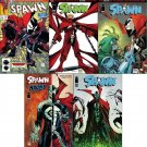 Spawn (Vol 1) #231 232 233 234 235 [2013] VF/NM *Trade Set*