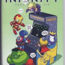 Infinity #1 [2013] Skottie Young Baby variant VF/NM