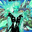 Justice League of America #7.2 Killer Frost #1 [2013] VF/NM  *3D Lenticular Motion Cover*