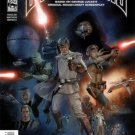 The Star Wars #1 [2013] VF/NM *Original Lucas Draft*
