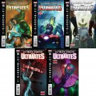Ultimate Comics Ultimates #26 27 28 29 30 [2013] VF/NM *Marvel Trade Set*
